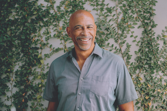 Pedro A, Noguera Is Reimagining Education